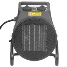 Hecht 3543 straalkachel met ventilator, thermostaat 3000 watt