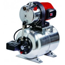 Einhell GC-WW 1250 NN, hydrofoorpomp