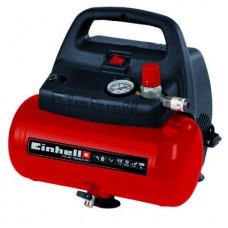 Einhell TC-AC 190/6/8 OF Kit, Compressor