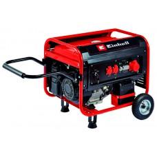 Einhell TC-PG 55/E5, benzine generator