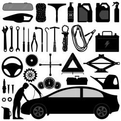 Autotoebehoren