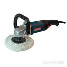 Schuur-/Polijstmachine 180 mm
