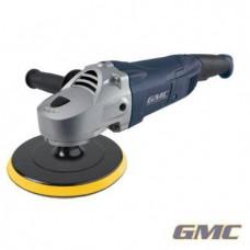 Schuur- en polijstmachine 180 mm