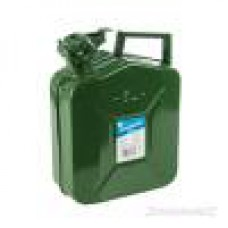 Metalen jerrycan 10 liter