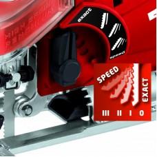 Einhell TH-JS 85 decoupeerzaag 620 Watt