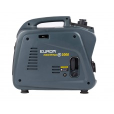 Eurom Independ-R 2000 4-takt Benzine inverter aggregaat - 1800W