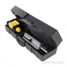 Rotatie laserwaterpas set