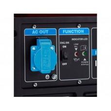 GÜDE inverter generator benzine ISG 1200 ECO
