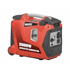 Hecht IG 2200 geluidsarme generator benzine 2000 watt