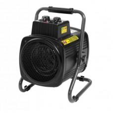 Hecht 3324 - verwarming met ventilator en thermostaat