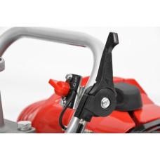 Hecht 343 - benzine motorpomp tuinpomp
