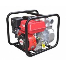 Hecht 3635 Motorpomp vuilwaterpomp 6.5 PK /30m³ per uur