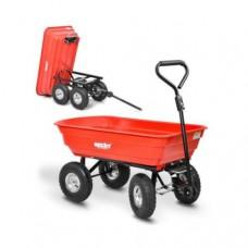 Bolderwagen/ Tuinkar  250 kg