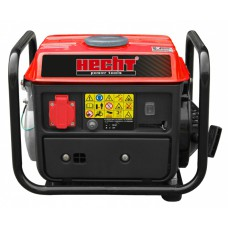 Hecht GG950 DC benzine aggregaat-generator