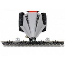 Balkmaaier 87 cm Hecht 587