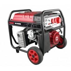 Hecht GG 6500 - benzine Generator electro start
