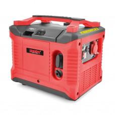 Stille inverter generator ig 1100