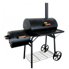 Sentinel bbq grill smoker