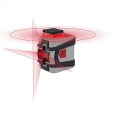 Kruislijnlaser 360°