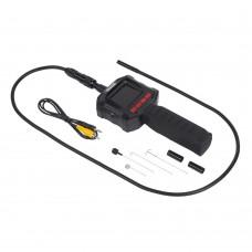 Inspectiecamera met LCD scherm | Endoscoop Ø 8mm