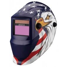 Zelfdimmende laskap American Eagle