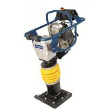 Scheppach VS1000 Vibratie stamper - 345 x 285mm (10000N)