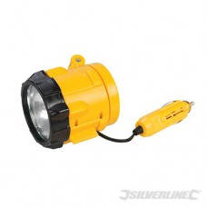 Magnetische autolamp