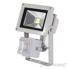 LED flood licht met beweginsmelder