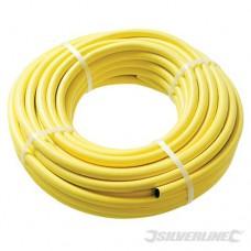 Versterkte PVC slang 30 meter