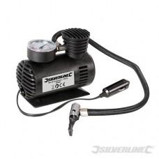 Mini luchtcompressor