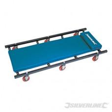 Montage rolplank