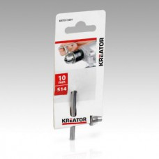 Boorkopsleutel 10 mm