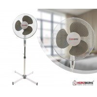 Vloerventilator - Staande Ventilator - Statief Ventilator HG-8018