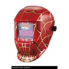 Automatische lashelm spider
